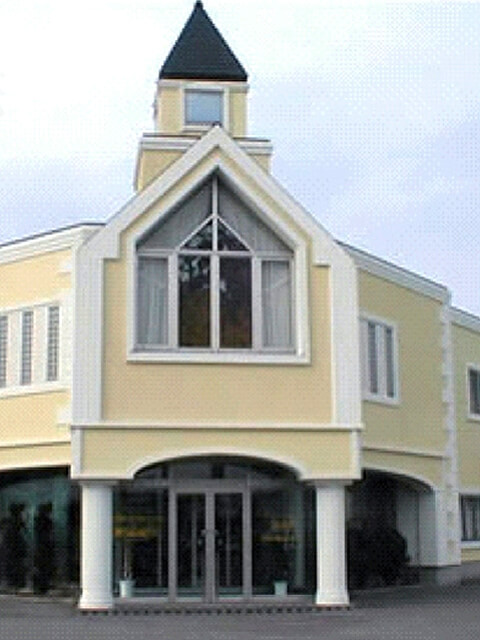 建物外壁装飾